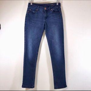 DL1961 Angel Skinny Ankle Jeans - Sz 26